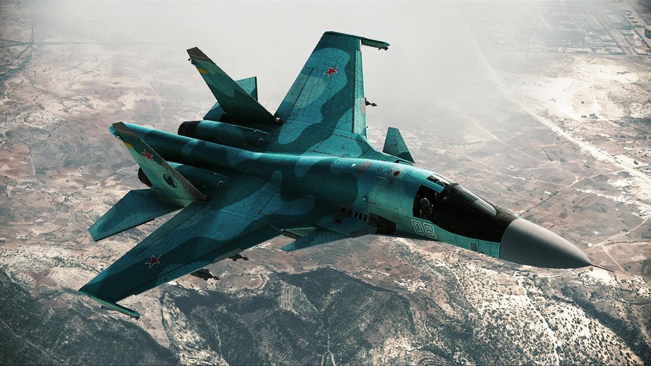 Alerta en el Reino Unido: aseguran que Rusia le ofreció aviones de combate a la Argentina - Página 5 Latest?cb=20121102143615