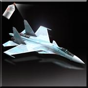 Su-37 Event Skin 01 - Icon