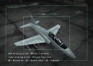 Hawk Gigantor