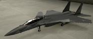 F-15SMTD Soldier color hangar