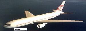 Air Ixiom 767-200