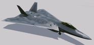 FB-22 Strike Raptor Hangar