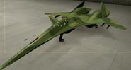 ADF-01 FALKEN Knight color hangar