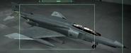 F-4X OMDF color Hangar