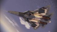 T-50 Event Skin 03 Underside