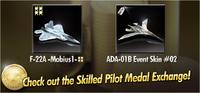 Skilled Pilot Medal