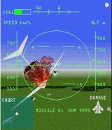Air Combat EZ 02