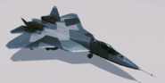 T-50 Event Skin 03 Hangar