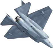 F-35 Lightning II (Aurelia Back)
