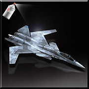 X-02 Event Skin 01 Icon