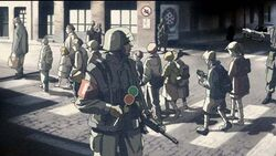 Erusian Occupation Troops