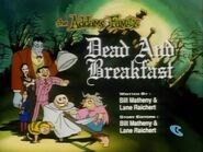 The Addams Family (1992) 102 Dead And Breakfast 001