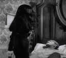 Gomez, the Cat Burglar