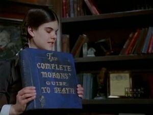 65. Death Visits Addams Family 051