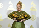 59th-Annual-Grammy-Awards-Adele
