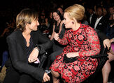 Adele-chatted-Keith-Urban-before-her-big-win