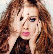 Adele-Divulgação