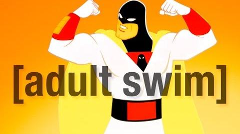 Adult Swim - The History of a Television Empire