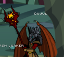 Dragonhead Archon