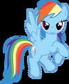 My little pony rainbow dash desktop 1390x1708 wallpaper-1024310