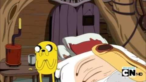Adventure Time - Where is Finn?