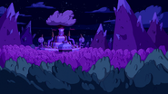S7e19 Candy Forest at normal Forest border