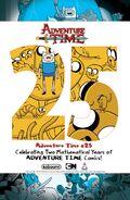 PROMO AdventureTime 25