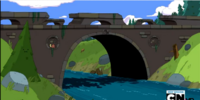 Trap Bridge