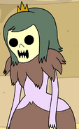 S2e3 Skeleton Princess