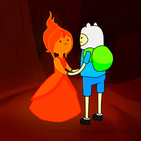 File:Finn and flame princess forever.jpg