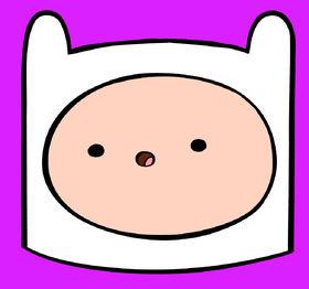 Finn head