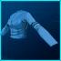 Blue Marauder Tunic FF