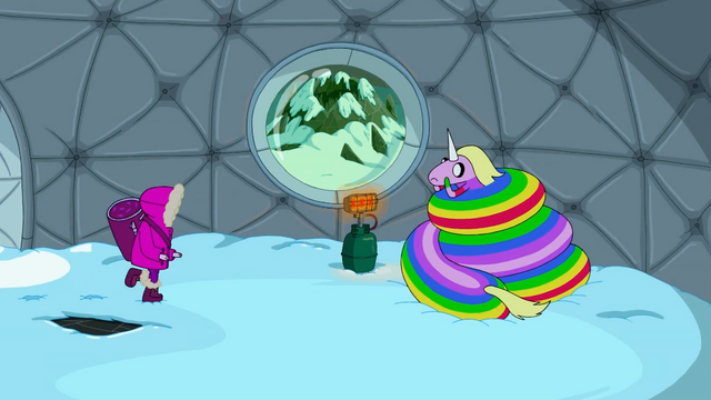 File:S4 E19 Princess Bubblegum and Lady Rainicorn in dome.png