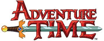 File:Adventure time logo.png