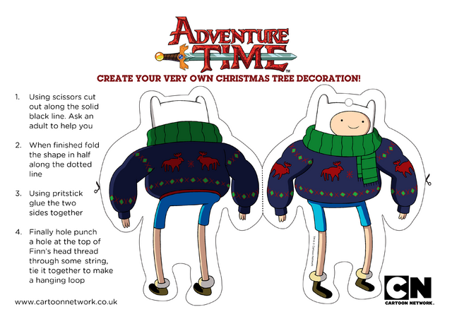 File:Finn-adventure-time-christmas-decoration.png