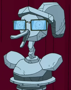 S2e15 glasses of nerdicon