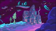 Bg s1e2 lumpyspace house