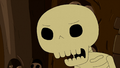 S5 e12 Skeleton growling back at Finn.PNG