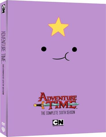 File:Adventure Time Season 6 DVD.jpg