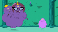 S6e9 Lumpy Space King & Queen Gender-Swapped