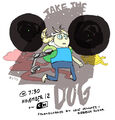 Jake the Dog promo art.jpg