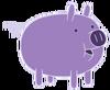 Pig Cardwars