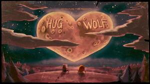 Hug Wolf Adventure Time Wiki Fandom Powered By Wikia