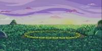 Dungeon Train (location)