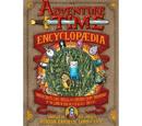 The Adventure Time Encyclopædia