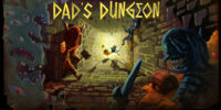 Dad's Dungeon