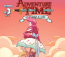 Adventure Time with Fionna and Cake Issue 3