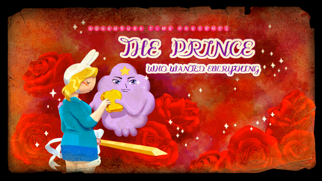 File:Titlecard S6E9 theprincewhowantedeverything.png