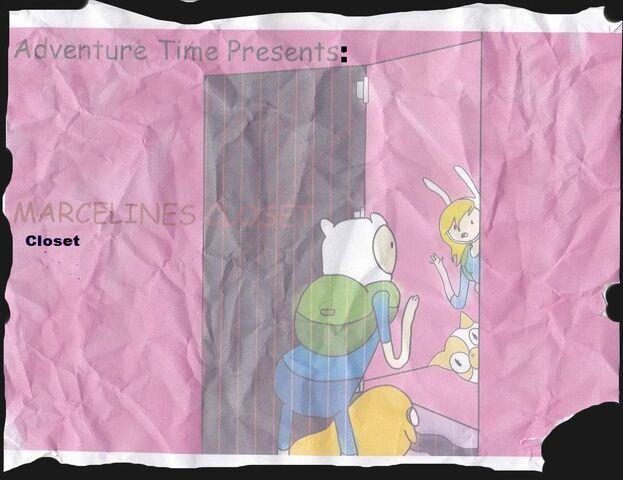 File:Marcelines closet title card.jpg