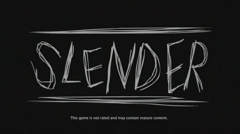 "Toonami ""Slender"" Game Review (July 22, 2012) (720p HD)"
